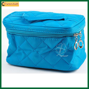600d Polyester Cosmetic Bag (TP-COB014) pictures & photos