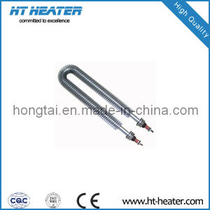 Electric Air Finned Tubular Heater pictures & photos