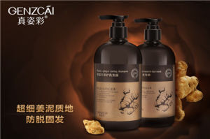 MSDS Natural Herbal Refreshing Soothing Organic Salon Shampoo Brands