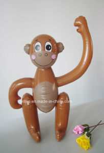 Inflatable Smile Party Decorative Monkey (IT003) pictures & photos