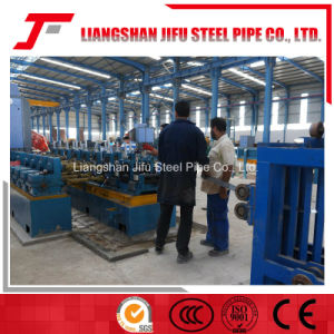 Straight Seam High Frequency ERW Tube Mill pictures & photos