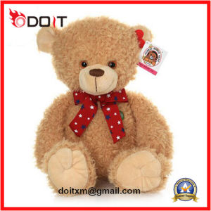 Silk Plush Toy Bear Plush Teddy Bears for Kids pictures & photos