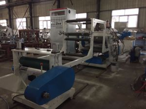 Plastic Sheet Extrusion Extruder (For Thermoforming Products) pictures & photos