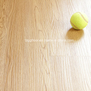 Factory Hot Sales Wood Grain Engineered Dry Back Vinyl Flooring pictures & photos