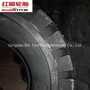 E3/L3 Transverse Pattern Bias OTR Tyre (1200-16) pictures & photos
