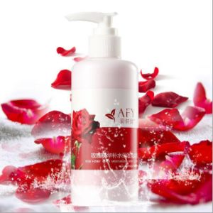 Afy Afy Rose Skin Whitening Body Cream Moisturizing Whitening Body Lotion pictures & photos