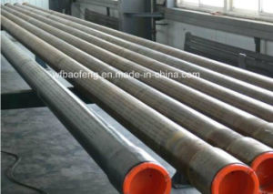 Downhole Screw Pump Stainless Steel Composite Sand Control Screen Pipe pictures & photos