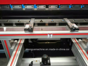 Sheet Matal Hydraulic CNC Press Brake (PBH-200Ton/3200mm) pictures & photos