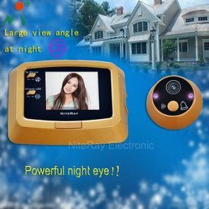 Digital Door Viewer & Camera (NR830)