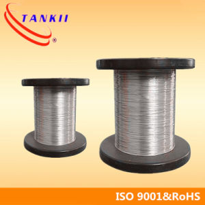 CuNi40 Alloy Resistance Electric Copper Nickel Heating Wire pictures & photos