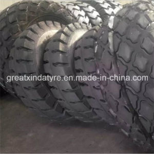Indian Pattern Super Truck Tires, OTR Tyres 7.50-16 10.00-20 pictures & photos