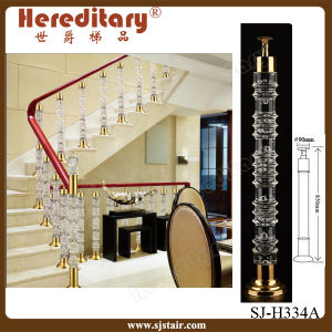 Clear Crystal Interior Acrylic Railing pictures & photos