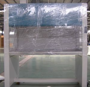 One Person One Side Vertical Laminar Flow Fume Hood pictures & photos