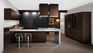 2014 New Kitchen Furniture (customize size) pictures & photos