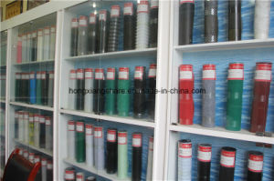 Pet Filament Needle Punched Nonwoven Geotextile pictures & photos