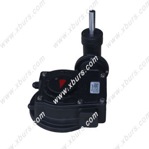Quadrant Worm Gear Valve pictures & photos