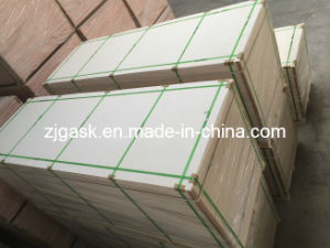 Magnesium Oxide Board MGO Fireproof Board