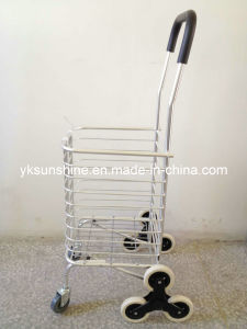 Foldable Travel Carrier Cart (XY-449) pictures & photos