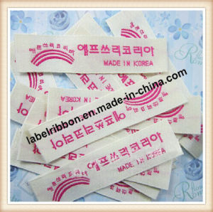 Printable Cotton Fabric Tape (CC1219) pictures & photos