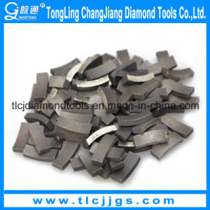 Diamond Segment for Granite, Marble, Concret Cutting pictures & photos