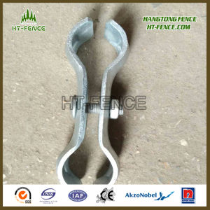 Hot Dipped Galvanized Fence Clamp / Clamps pictures & photos