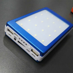 Solar Smart Charger for Mobile Phone and DV and iPad pictures & photos