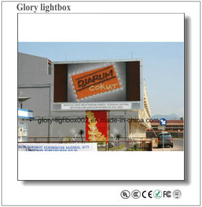 Large Size Outdoor LED Screen Signage pictures & photos