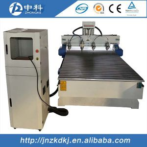 Best Sales Product 3D CNC Carving Router in Alibaba pictures & photos