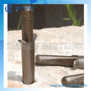 Bestlink Concrete Manual Splitter Wedge and Shims pictures & photos