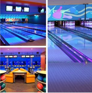 Full Service Professional Bowling Equipment for Bowling Alley pictures & photos