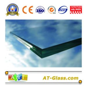 6.38mm Laminated Safety Glass/Laminated Glass/Toughened Glass with AS-NZS 2208-1996 pictures & photos