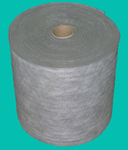 Universal Liquid Absorbent Roll pictures & photos