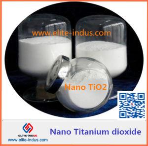 5nm Nano Titanium Dioxide for Photocatalyst pictures & photos