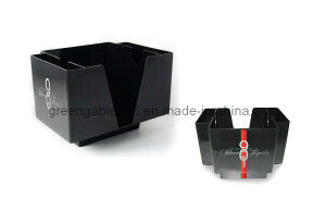 Acrylic Napkin Holder for Promotion (NH-02) pictures & photos