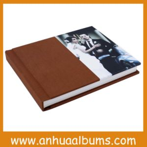 Photography Custom Photo Album for Photographers