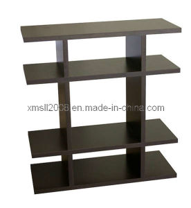 Store Wooden Shelves for Display (GDS-WS13) pictures & photos