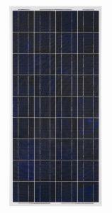 150W Polycrystal Solar Panel