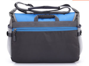 Waterproof Message Bag Shoulder Bag Laptop Bag pictures & photos