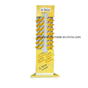 Point of Purchase Display, Floor POS Display Stands for Ebox pictures & photos