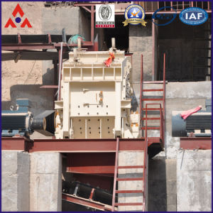 Portable Concrete Impact Crusher for Sale pictures & photos