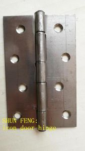 Steel Door Hinge (H4-1.8)