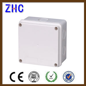 2015 IP65 Newest Outdoor Use Plastic Panel Box pictures & photos