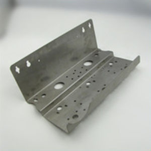 Customized Precision Metal Stamping Parts pictures & photos