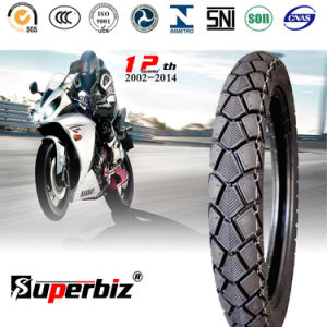 High Performance Kenya Motorcycle Tire (3.00-18) pictures & photos