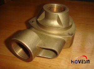 Zinc/ Aluminum/Bronze Casting Mould/ Casting Parts pictures & photos