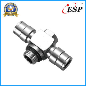 Pneumatic Metal Fittings (MPK-G)