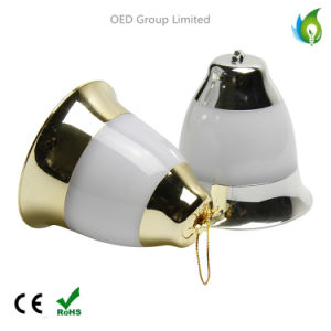 Holiday Decorative Bell Style Lamp Christmas Decoration LED Lights pictures & photos