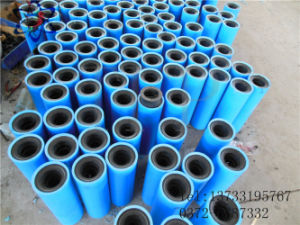 UHMWPE Tube Skin for Polymer Rollers pictures & photos