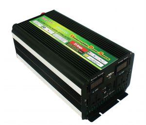 2000W Modified Sine Wave Power Inverter UPS