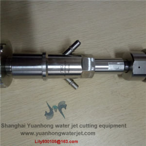 Dwj Cutting Nozzle for The Flow Type Water Jet Cutting Machine pictures & photos